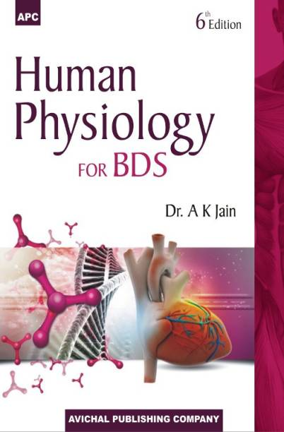 Human Physiology for BDS 6th Edition