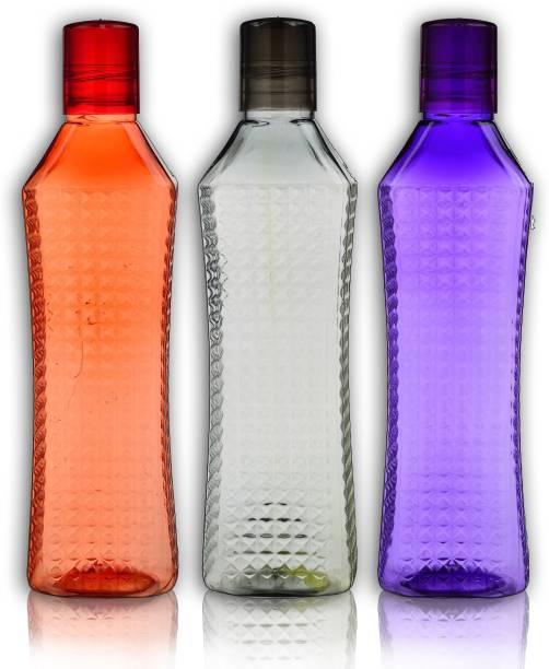 Flipkart SmartBuy Square 1000 ml Bottle