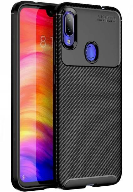 DSCASE Back Cover for Mi Redmi Note 7, Mi Redmi Note 7 Pro, Mi Redmi Note 7S