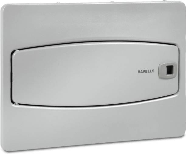 HAVELLS 8 WAY MCB BOX DB QVE Distribution Board