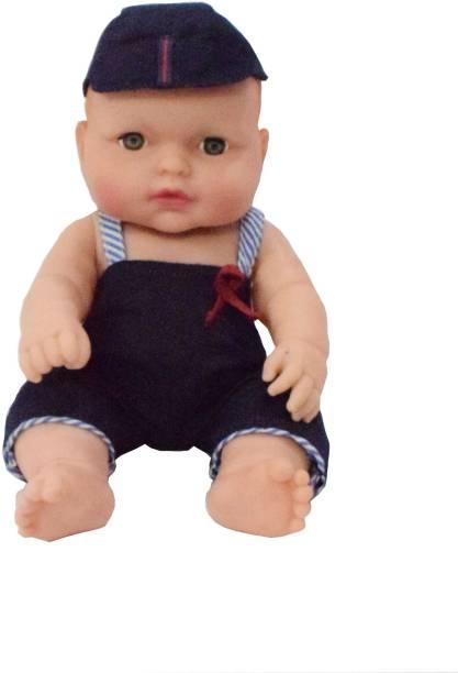 EL FIGO Cute Dangri Boy