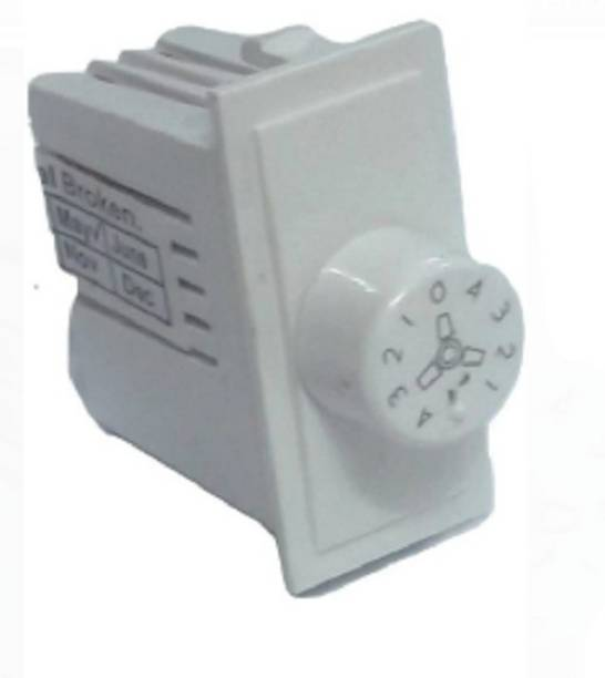 TESLA AG-07 Step-Type Button Regulator