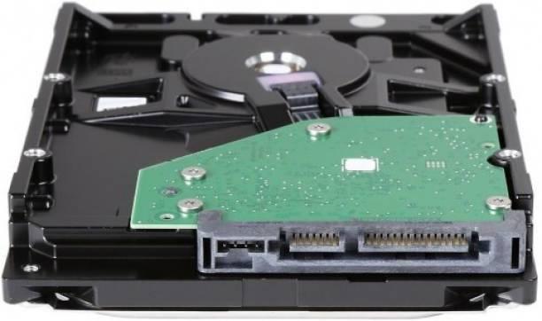 Seagate BarraCuda 1000 GB Desktop, All in One PC's Internal Hard Disk Drive (ST1000DM010)