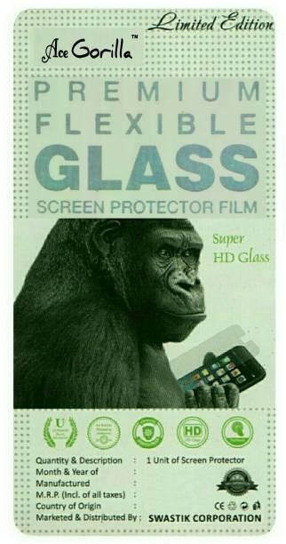 Ace Gorilla Tempered Glass Guard for Meizu MX6