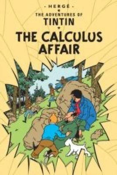 The Calculus Affair
