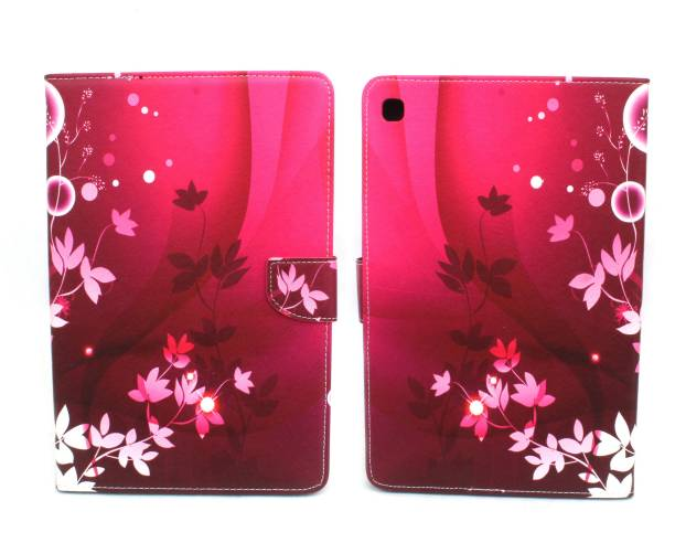 """Fashion Wallet Case Cover for Samsung Galaxy Tab S5e 10.1"""" (2019) SM-T720/SM-T725"""