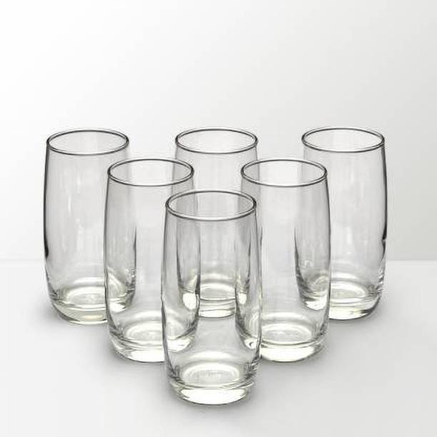 Nogaiya (Pack of 6) JUSE9 Glass Set