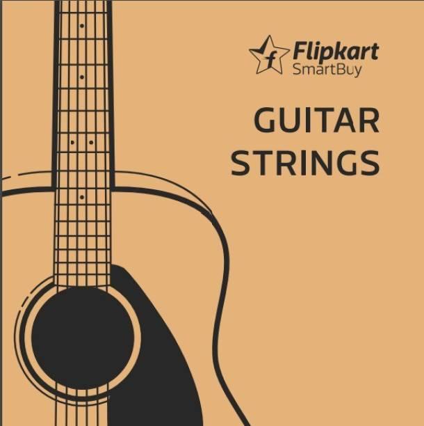Flipkart SmartBuy Acoustic AG-011 Guitar String