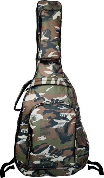 CIERGE HEAVY PADDED (US ARMY PATTERN) Guitar Bag
