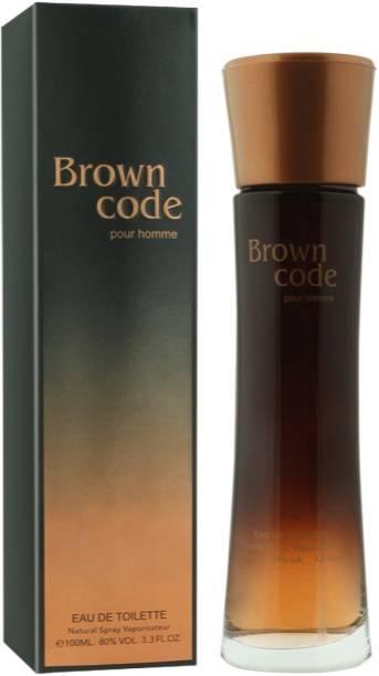 SNIFF BLACK CODE Eau De Toilette Eau de Parfum  -  100 ml