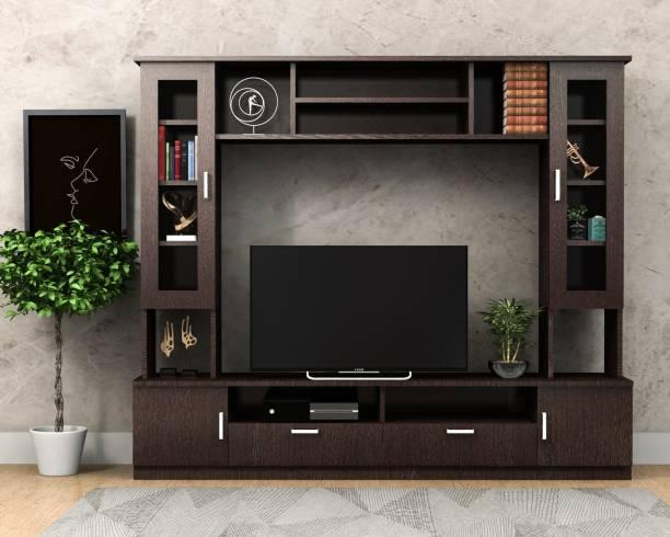 Forzza Belfast Engineered Wood TV Entertainment Unit