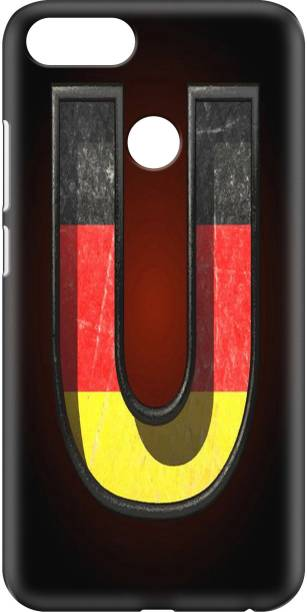 Digimart Back Cover for Realme 2 Pro, RMX1801, BACK CASE COVER, Designer Cases & Covers