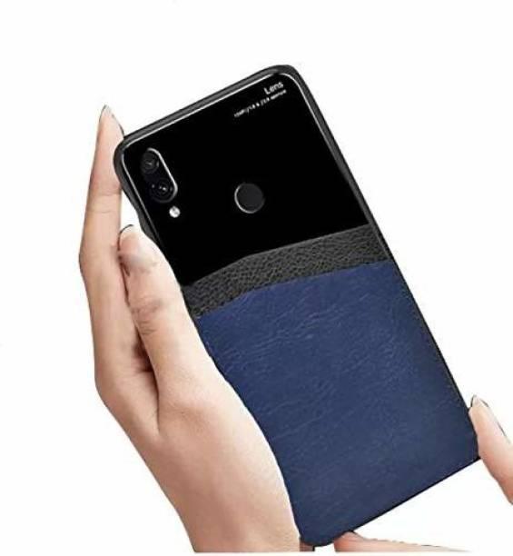 Winkel Back Cover for Mi Redmi Note 7, Mi Redmi Note 7 Pro, Mi Redmi Note 7S