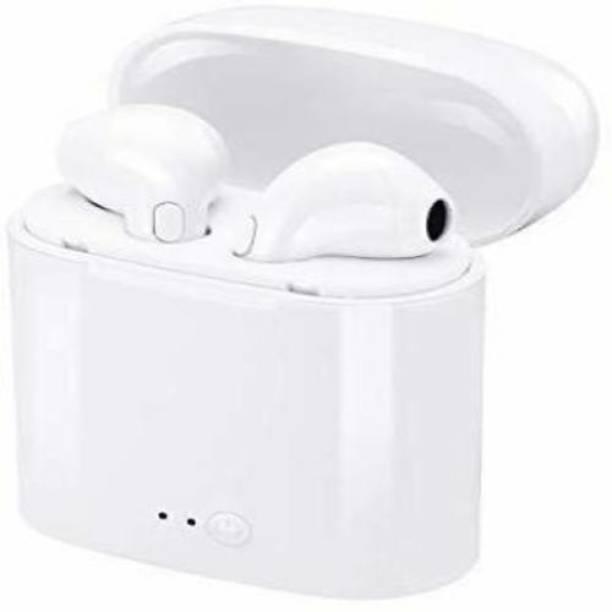 kabeer enterprises Twins Smart phones compatiable bluetooth Headphone Bluetooth Headset