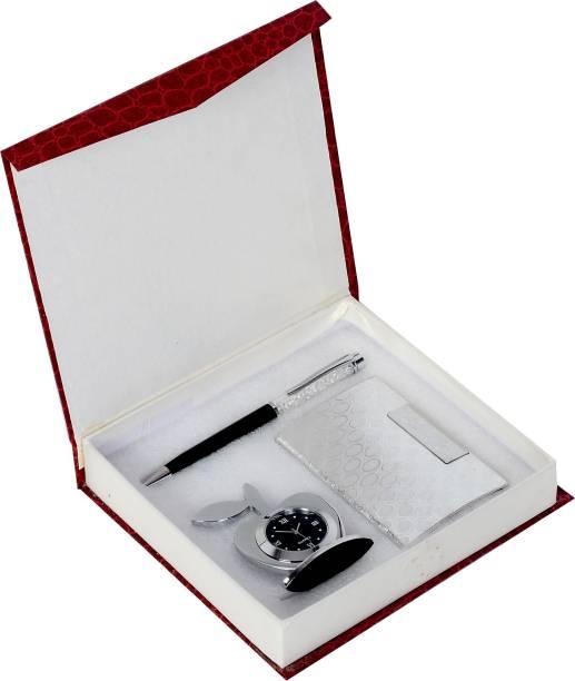 Shivom Crafts Metal Pen Gift Set
