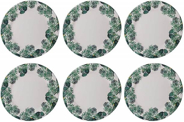 STEHLEN Panama Design, 100% Pure Dinner Plate