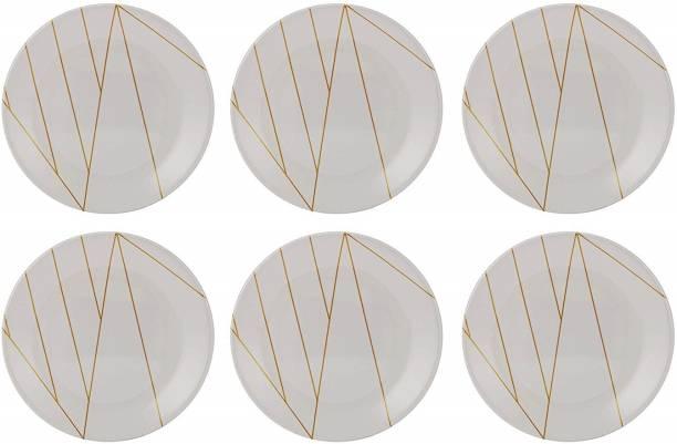 STEHLEN Crackle Design, 100% Pure Dinner Plate