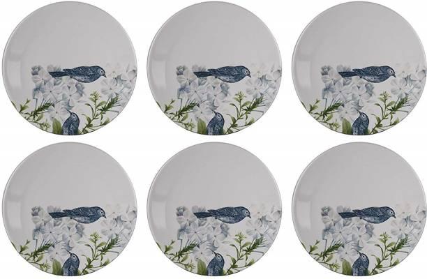 STEHLEN Pleasure Design, 100% Pure Melamine Dinner Plate