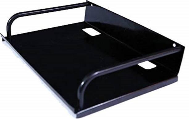 SVM Products METAL SET TOP BOX STAND 25 Shelf Bracket