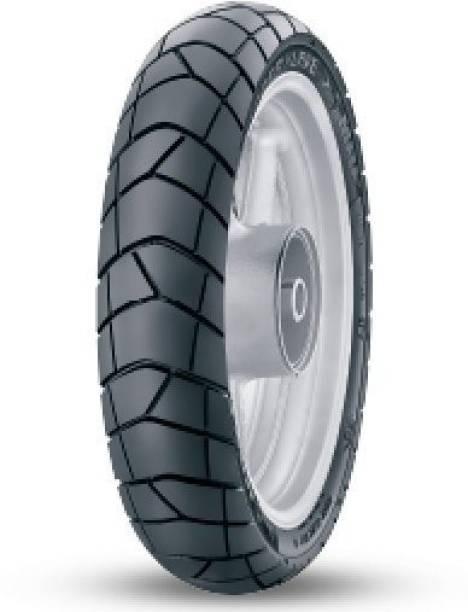MRF ZAPPER KURVE-F 90/90-18 51P Front Tyre