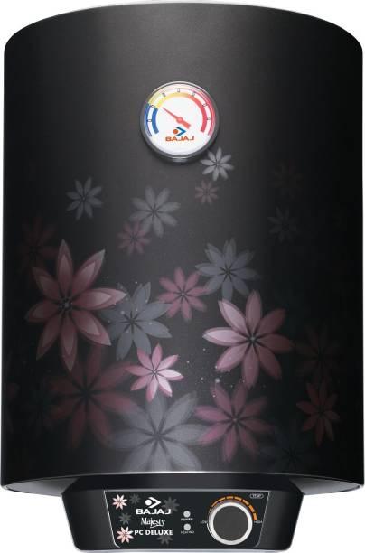 BAJAJ 25 L Storage Water Geyser (Majesty PC Deluxe, Multicolor)