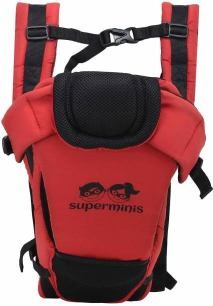 Superminis Baby Cuddler Baby Carrier