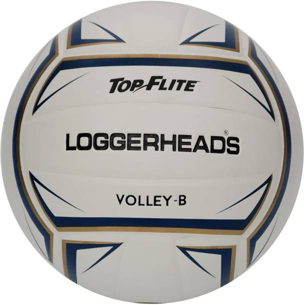Loggerheads TOP FLITE Volleyball - Size: 4