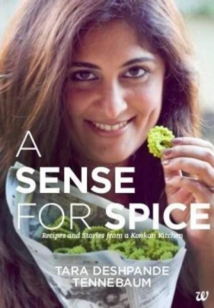 A Sense for Spice