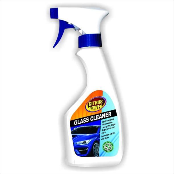 CITRUS POWER car glass cleaner Car Glass Scrape Cleaner