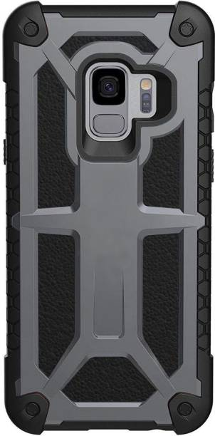 Pirum Back Cover for Samsung Galaxy S9