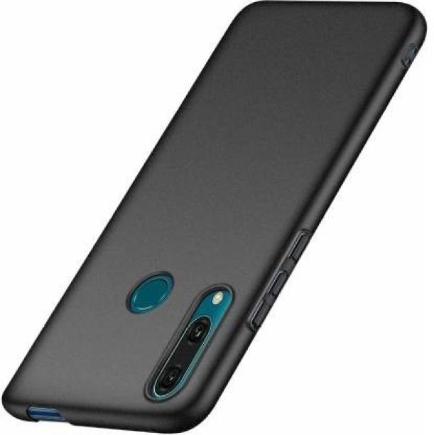 NKCASE Back Cover for Huawei Y9 Prime 2019
