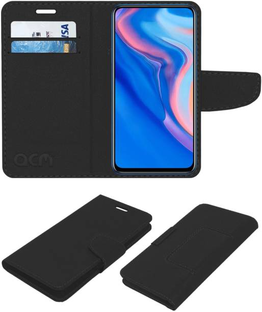 ACM Flip Cover for Huawei Y9 Prime 2019