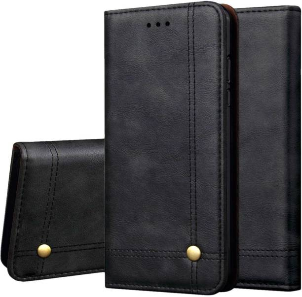 Pirum Wallet Case Cover for Honor 20i