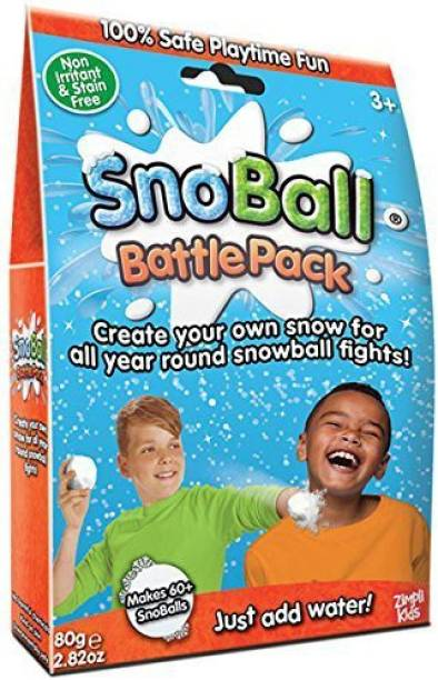 SIMBA Snoball Battle Single Pack