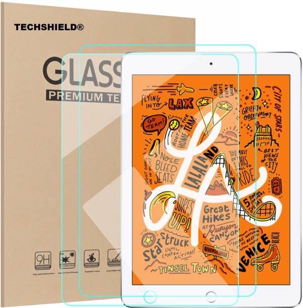 TECHSHIELD Edge To Edge Tempered Glass for Apple iPad Mini 2019 7.9 inch