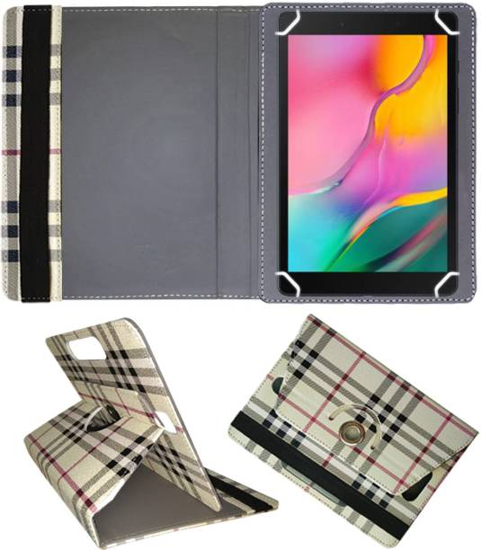 Fastway Flip Cover for Samsung Galaxy Tab A 8.0  2019