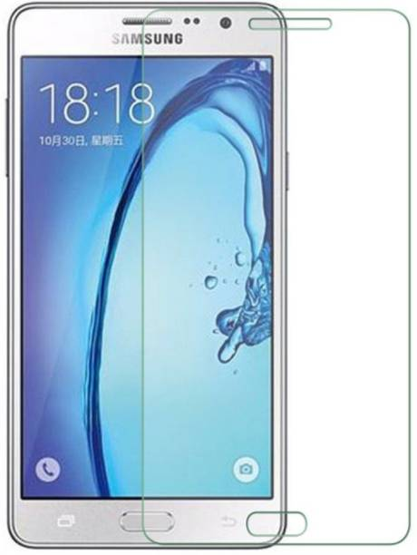 candeal mart Screen Guard for Samsung Galaxy J7 Prime 2