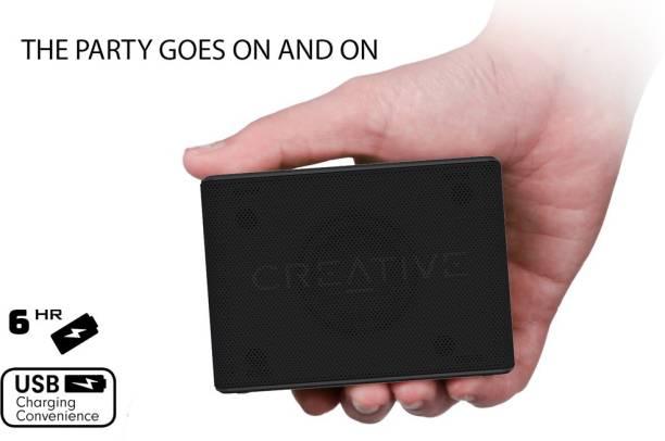CREATIVE MUVO 2C Bluetooth Speaker