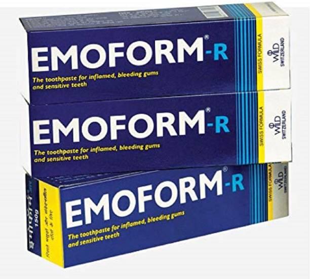 Emoform -R Toothpaste