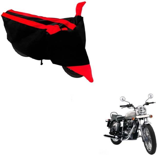 AUTYLE Two Wheeler Cover for Royal Enfield