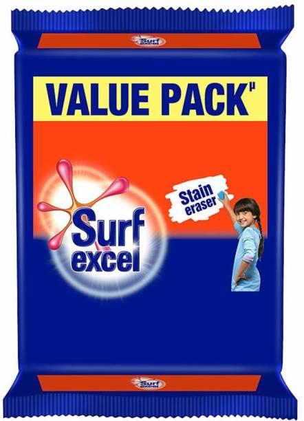 Surf excel Stain Eraser Pack Of 4 Detergent Bar