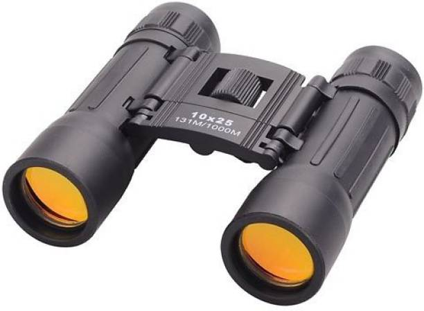 NSC Outdoor 10x25 zooming zoom Folding Rotate adjustable binocular travelling Binoculars Binoculars