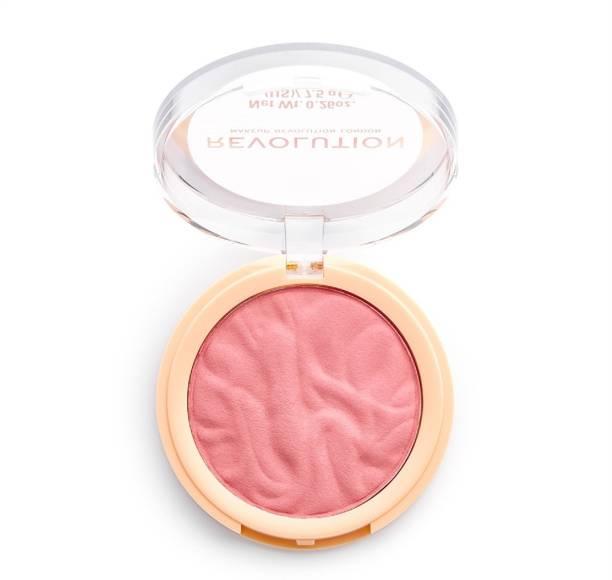Makeup Revolution Blusher Reloaded Ballerina