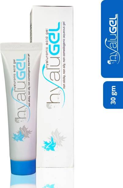 Hyalugel Hyaluronic Acid Gel