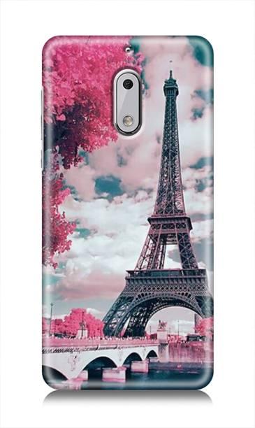 Designer Back Cover for Nokia 6