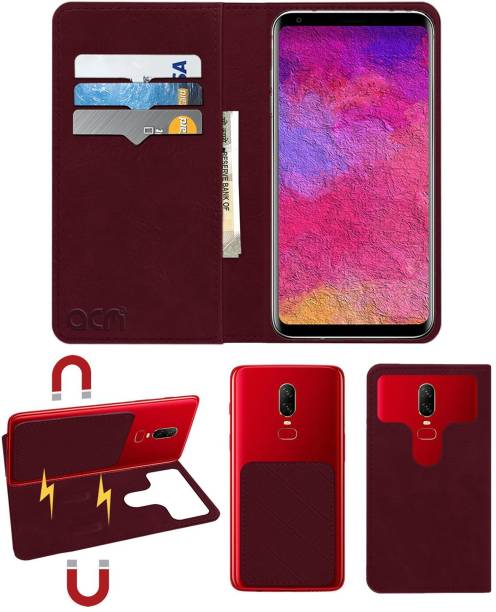 ACM Flip Cover for Lg V30+ Thinq