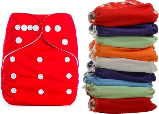 BABYMOON Pocket Cloth Diaper Reusable Cloth Diaper,