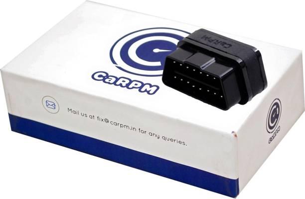 CARPM Garage OBD scanner with full scanning OBD Reader