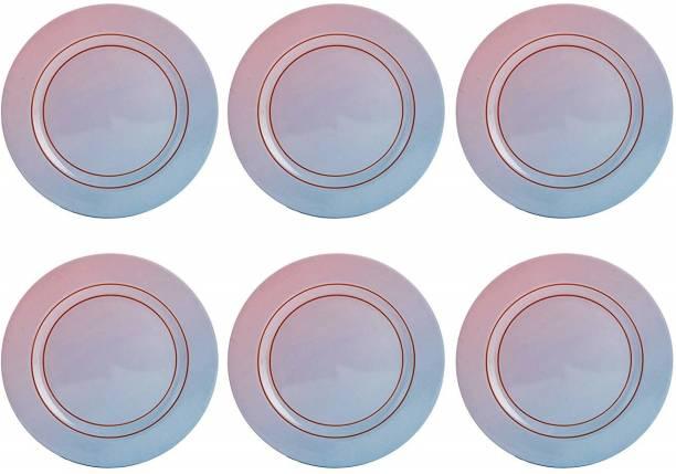 STEHLEN Ceramica Design, 100% Pure Melamine, Dinner Plate Set Dinner Plate