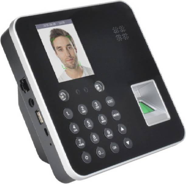 Realtime T-401F Access Control, Time & Attendance
